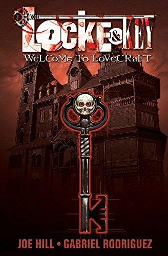Locke & Key - Welcome to