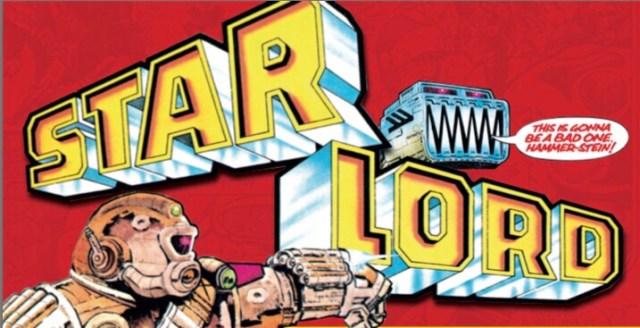 Starlord Logo (Rebellion)