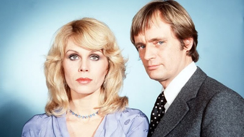 """Doctor Who writer Ed Hime part of ITV's """"Sapphire and Steel"""" reboot"""
