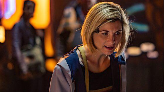 Doctor Who - The Battle of Ranskoor Av Kolos. Image © BBC/ BBC Studios
