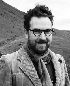 Ian Williams. Photo: Lucie Unsworth