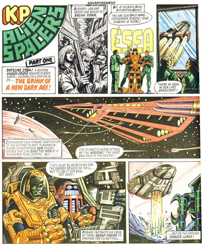 KP Alien Spacers 1