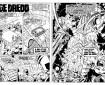 2000AD - Judge Dredd - Block War - art by Ron Smith © Rebellion Publishing Ltd