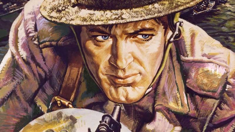"Comic Creator Spotlight: Commando Cover Artist ""Dalger"" (Alfredo de la María)"