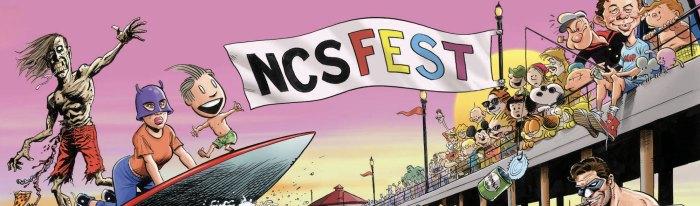 NCSFest 2019 Banner - February 2019