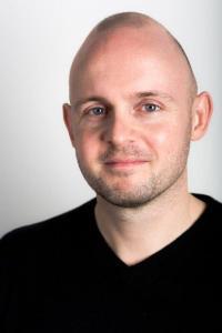 Dr. Frederik Byrn Køhlert of the University of East Anglia
