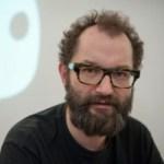 Czech screenwriter and artist Vojtěch Mašek