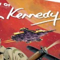 The Art of Ian Kennedy - Cover SNIP