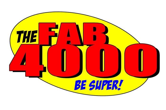 Fab 4000 Logo 2019