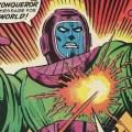 Avengers #129 Cover SNIP