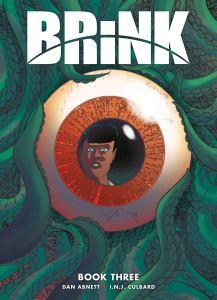 Brink Book Three