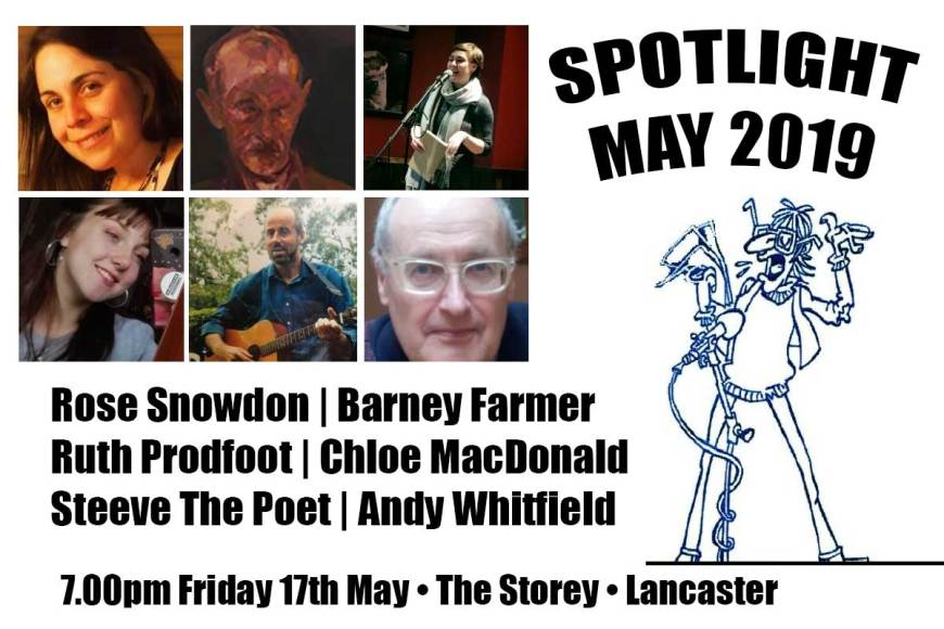 Spotlight May 2019
