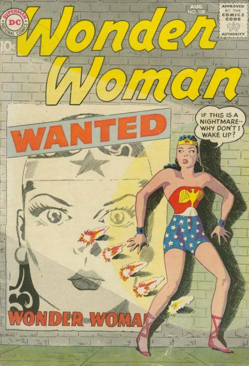 In Praise of... Comic Writer Robert Kanigher