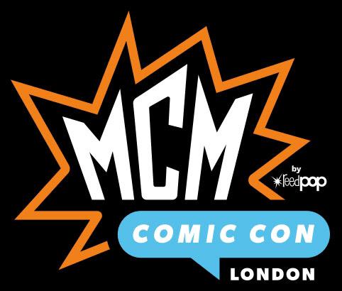 MCM Con Logo