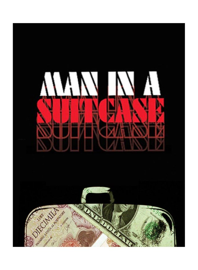 Man in a Suitcase: Volume 6 [DELUXE EDITION BLU-RAY]