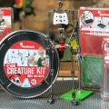 "Aardman Animation ""Armature Kit"""