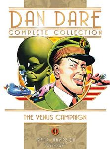 Dan Dare: The Venus Campiagn