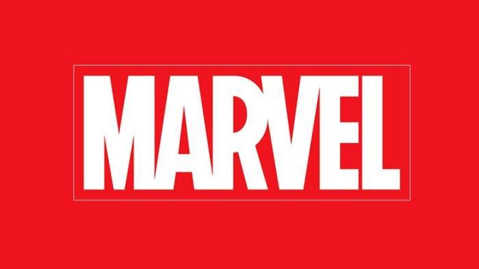 Marvel Logo / Banner