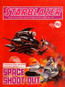 Starblazer 82