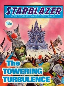 Starblazer 89