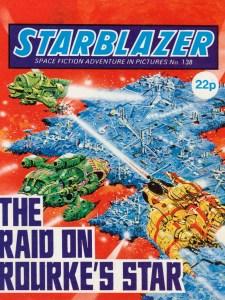 Starblazer 138