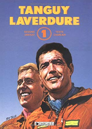 Tanguy et Laverdure - 1996 Collection