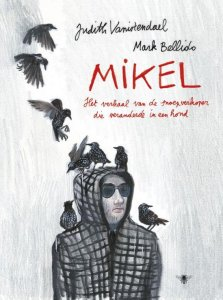 Mikel - Cover