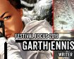 Lakes Festival Focus: An Interview with Garth Ennis