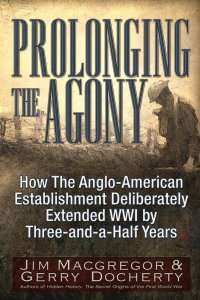Prolong the Agony by Jim MacGregor and Gerry Docherty