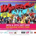 WynterCon VI 2019 - Eastbourne