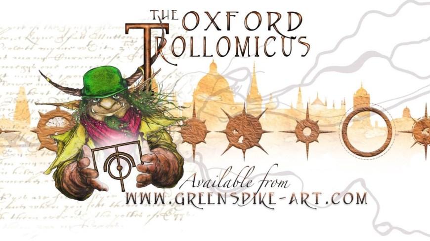 Oxford Trollomicus