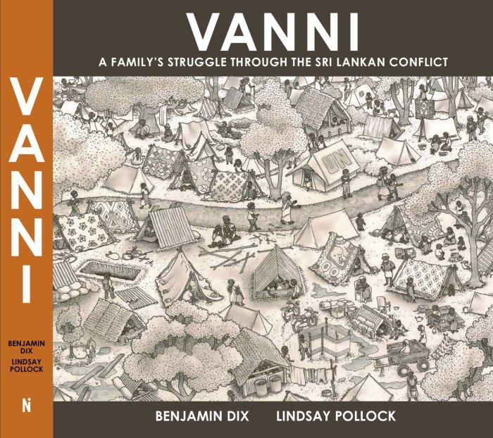Vanni by By Benjamin Dix and Lindsay Pollock
