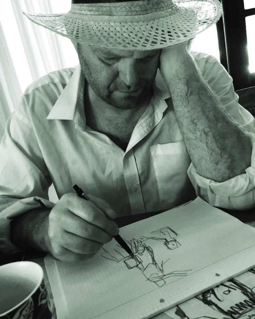 Danish artist Jake Thybo joins Lakes Festival line-up