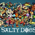 Salty Dogs - The Card Game