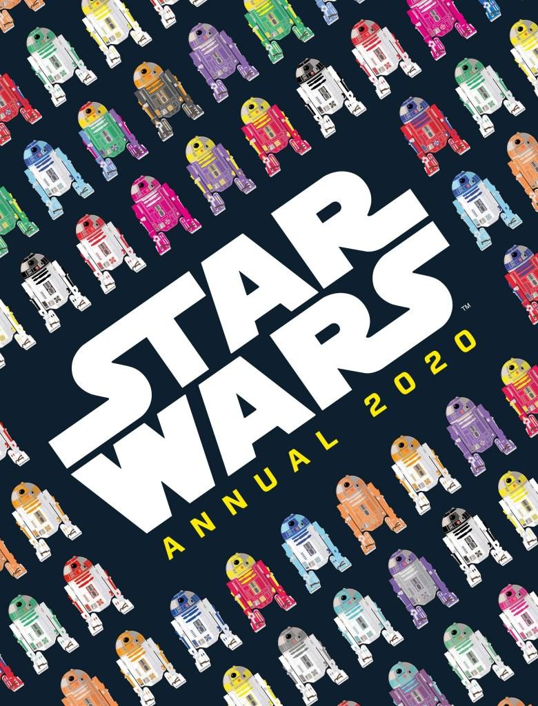 Star Wars Annual 2020
