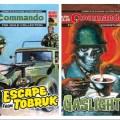 Commando 5283 - 5286
