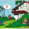 Betty Boop - Marvel Bumper Comic #15 SNIP