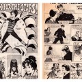 Mystery DC Thomson Artists Montage 2019
