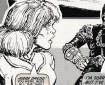 Judge Dredd by Mick McMahon - 2000AD Prog 6 SNIP