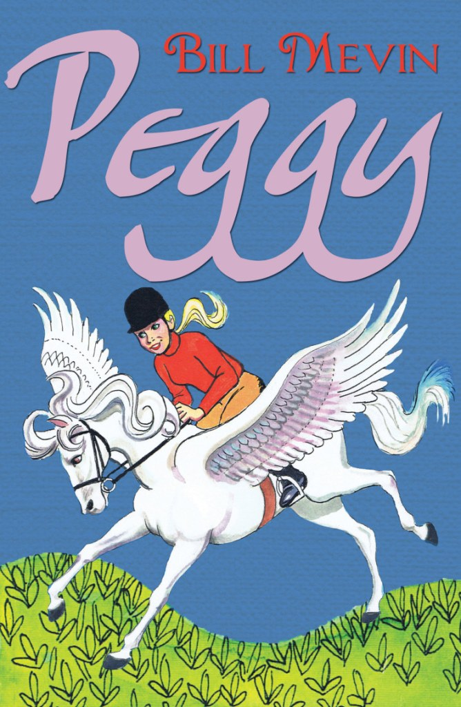 Peggy by Bill Mevin