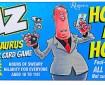 Honk My Horn - VIZ Card Game