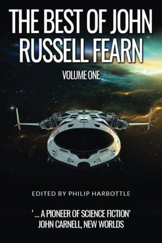 The Best of John Russell Fearn – Volume One