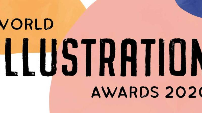 World Illustration Awards 2020 opens doors to comics and graphic novel entries
