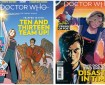Doctor Who - Tales from the TARDIS Volume 3 Montage