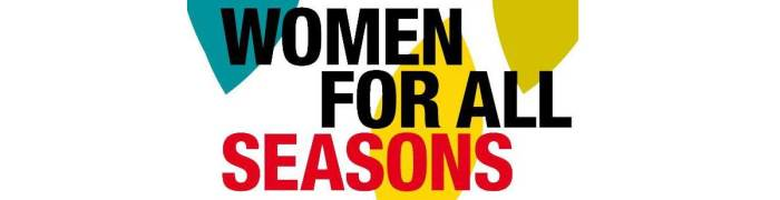 Women for All Seasons Exhibition 2020