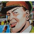 Phil-Comics - February 2020 Auction Montage - Dan Dare