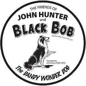 The Friends of John Hunter & Black Bob