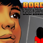 Borderx: A Crisis In Graphic Detail - Banner