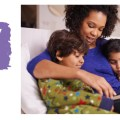 National Literacy Trust - Family Zone