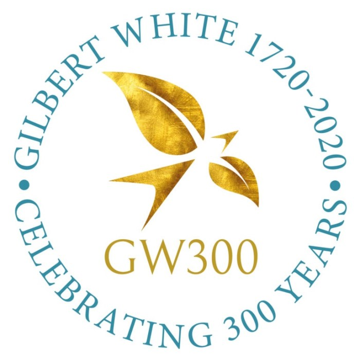 Gilbert White - 1720 to 2020 - Celebrating 300 Years